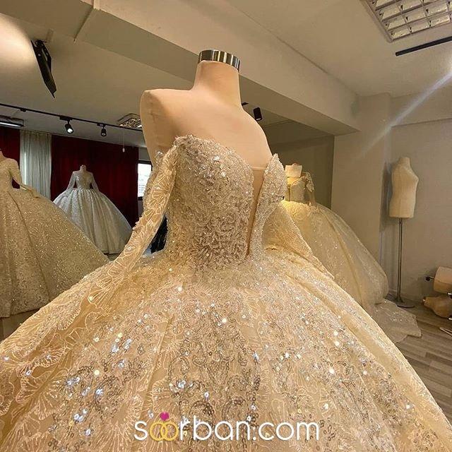 مزون لباس عروس پردیس قم1