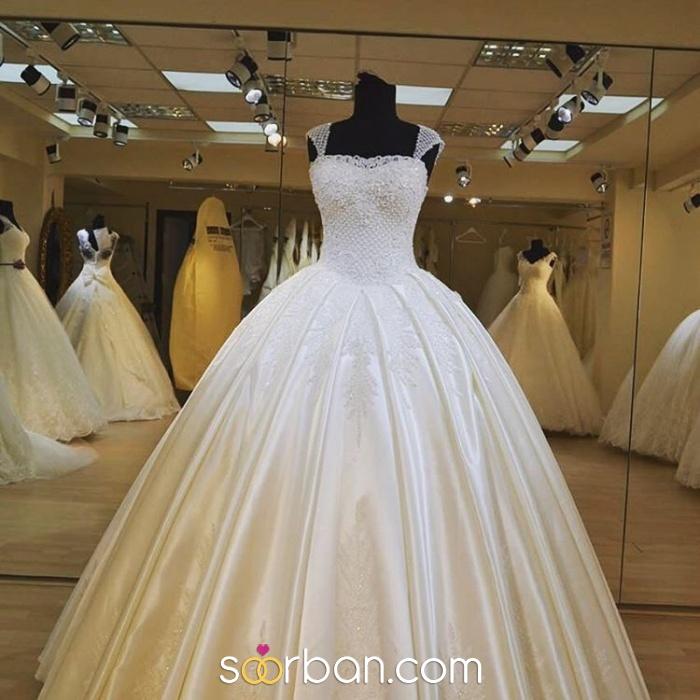 مزون لباس عروس سپیا تهران2