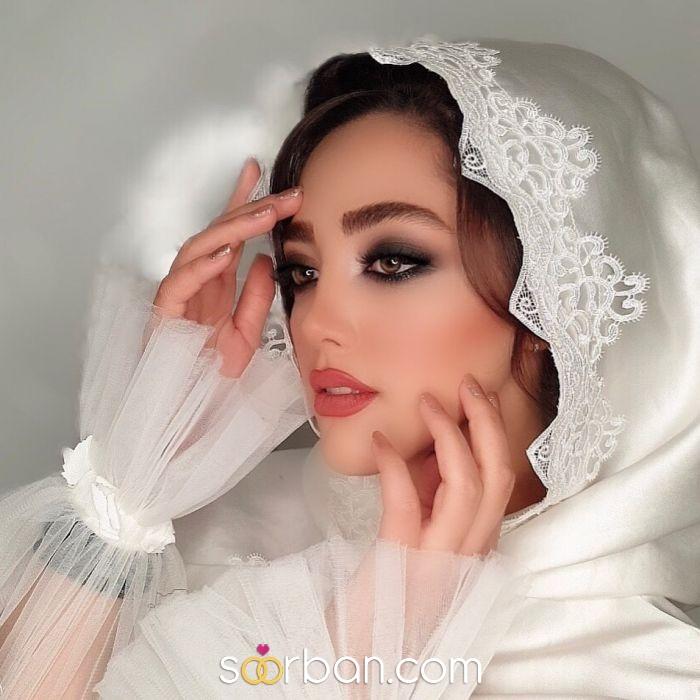 سالن آرایش عروس گل رز تهران5