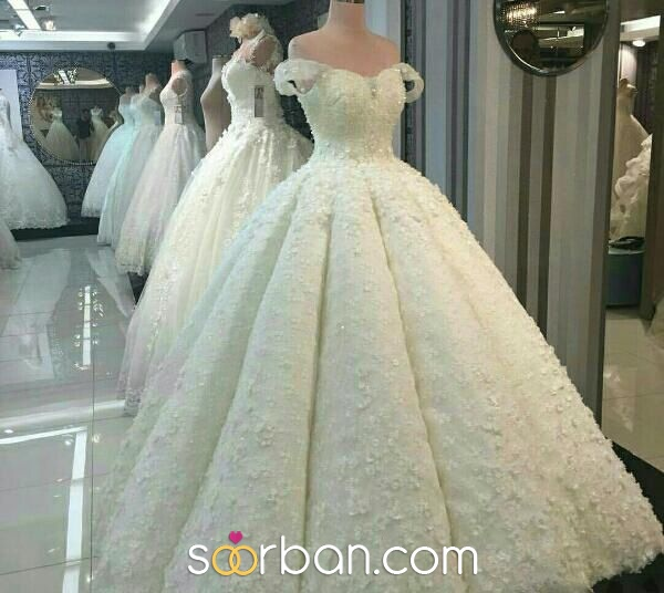 مرکز لباس عروس در تهران