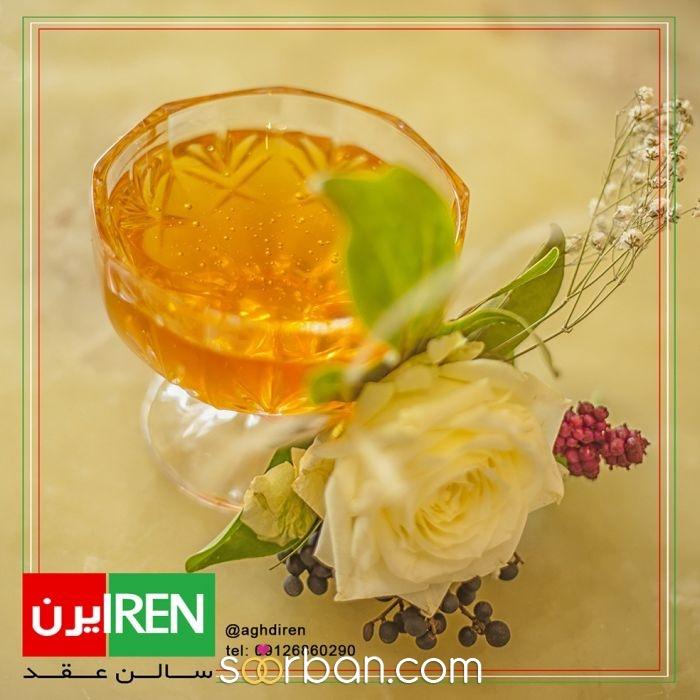 سالن عقد و دفتر ازدواج ایرن تهران7