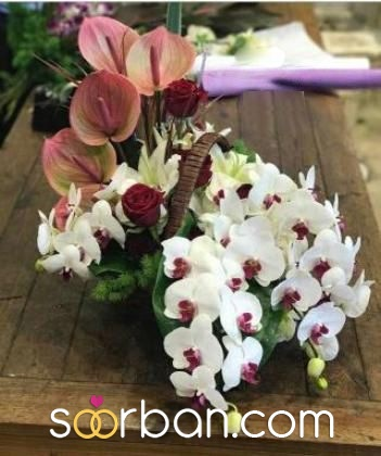 ارسال گل و گل آرایی در تهران1
