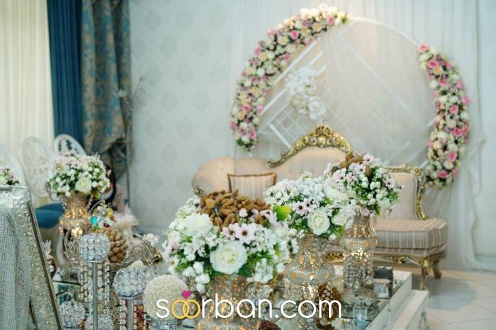 سالن عقد و دفتر ازدواج پیوند آسمانی (شمال) تهران4