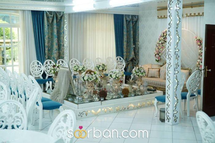 سالن عقد و دفتر ازدواج پیوند آسمانی (شمال) تهران5