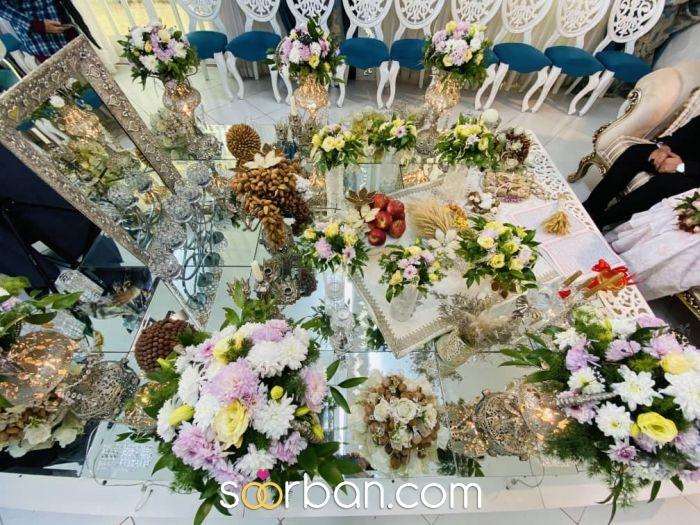سالن عقد و دفتر ازدواج پیوند آسمانی (شمال) تهران1
