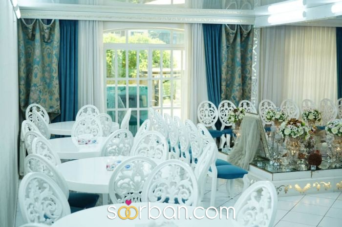 سالن عقد و دفتر ازدواج پیوند آسمانی (شمال) تهران6