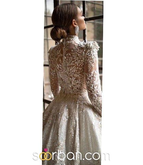 مزون لباس عروس ژاو تهران0