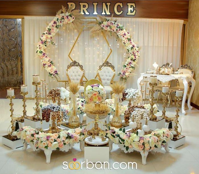 سالن عقد پرنس کرج1