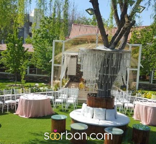 تشریفات عروسی قصر مریم کرج2