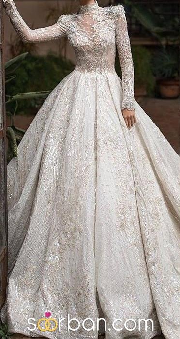 مزون لباس عروس ژاو تهران1