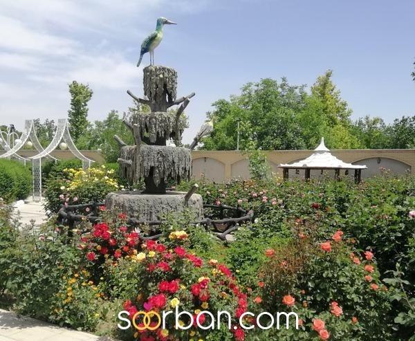 باغ تالار مجلل طلاییه اصفهان1