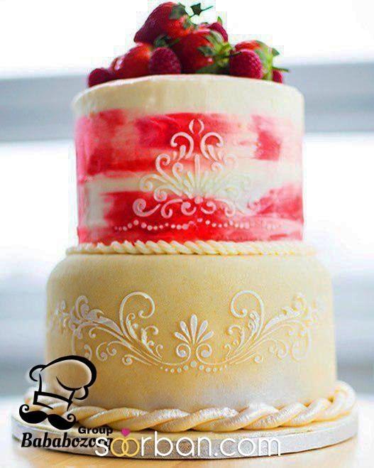 کیک و شیرینی بابابزرگ اصفهان0