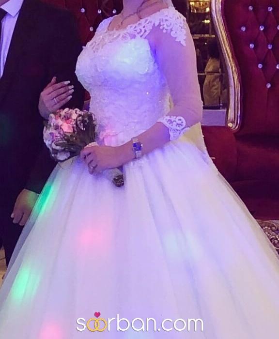 مزون لباس عروس در شرق تهران3