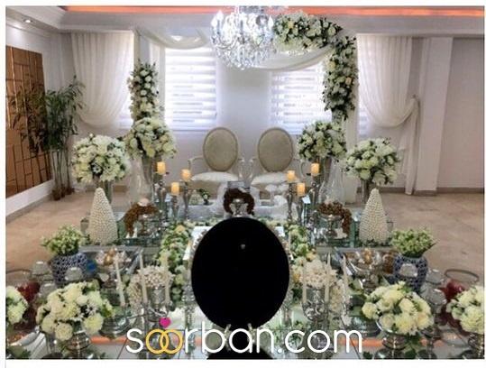 سالن عقد و دفتر ازدواج مهرگان تهران3