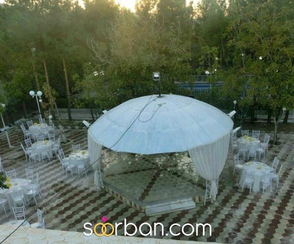 باغسرای رومنس مشهد1