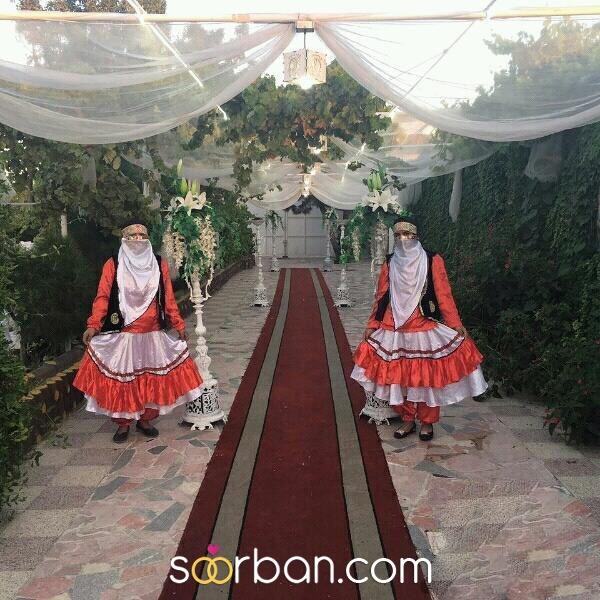 باغسرا خورشید خانوم مشهد1