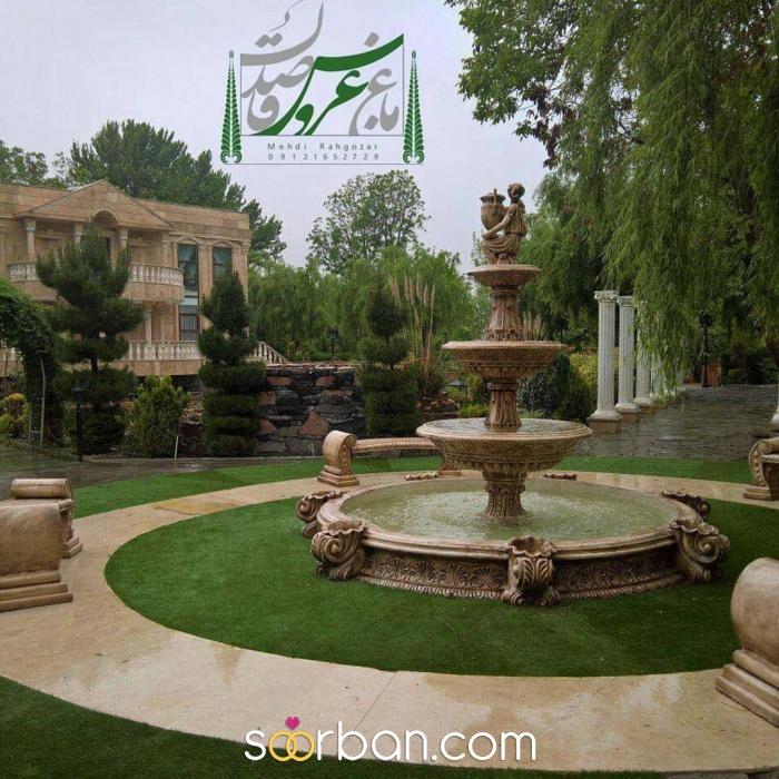 باغ آتلیه قاصدک تهران0