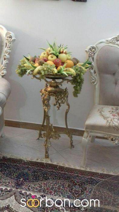 دیزاین تخصصی جهیزیه عروس مشهد8
