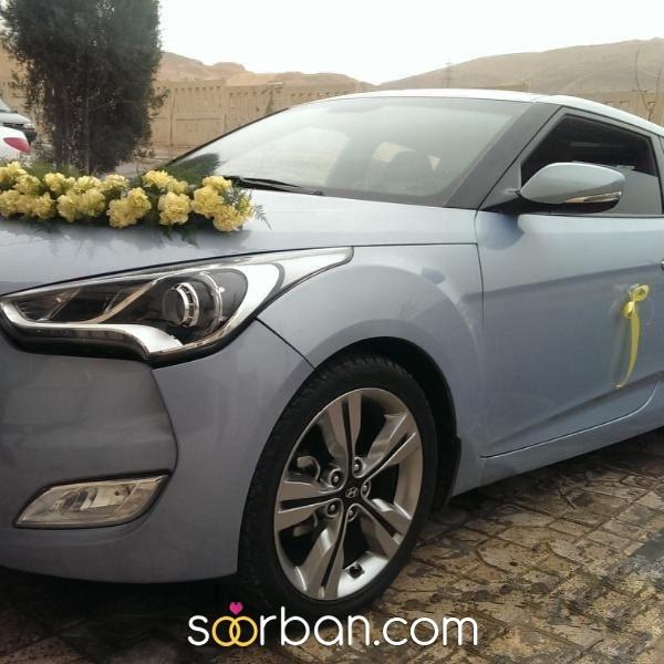 کرایه ماشین عروس در شیراز2