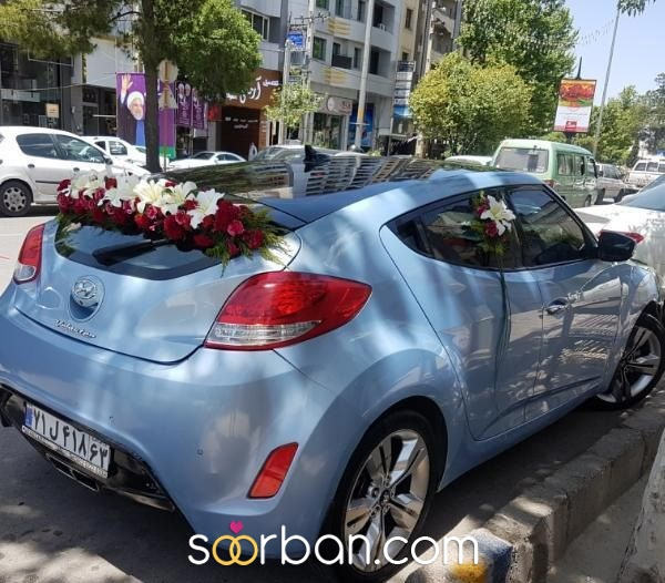 کرایه ماشین عروس در شیراز0