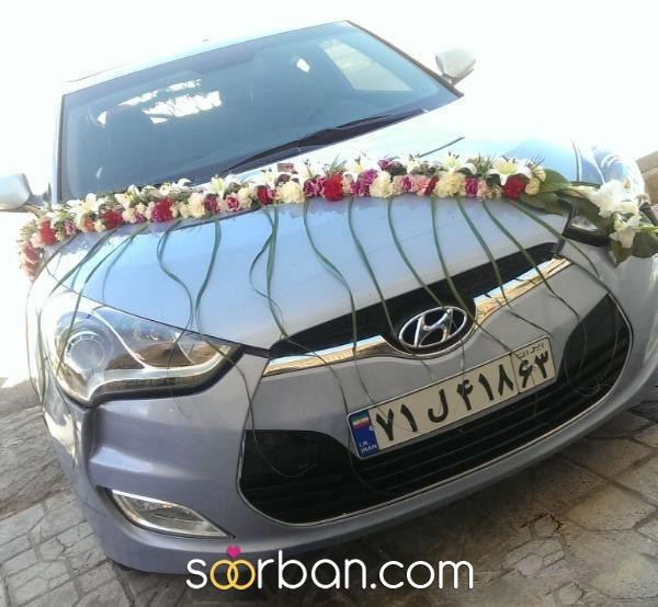 کرایه ماشین عروس در شیراز1