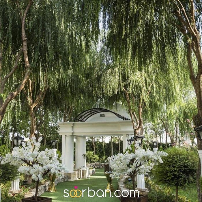باغ عمارت صفاجو تهران3