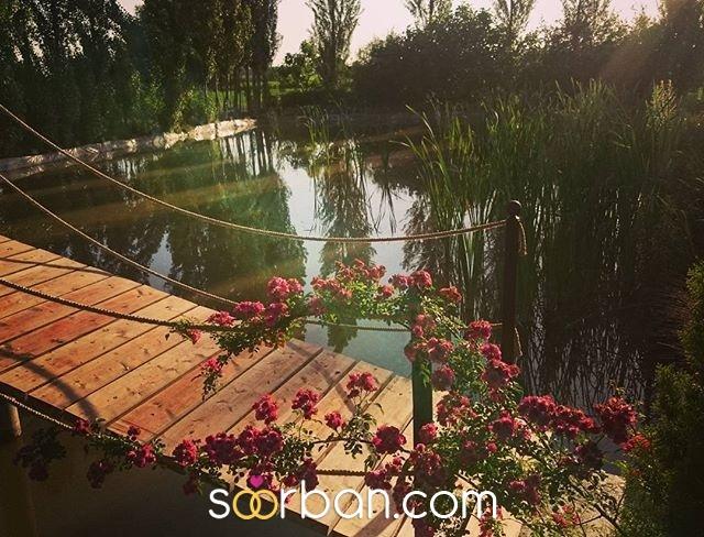باغ عروس سرای آنوهه مازندران5