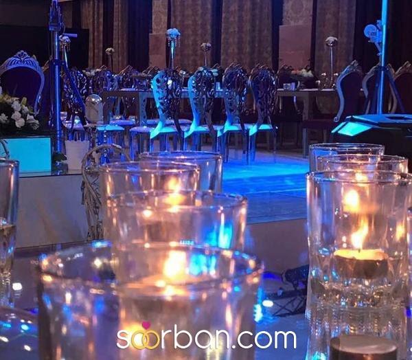 تشریفات عروسی فاخر شیراز