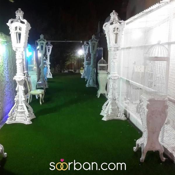 تشریفات مجالس عروسی امپراطور شیراز1