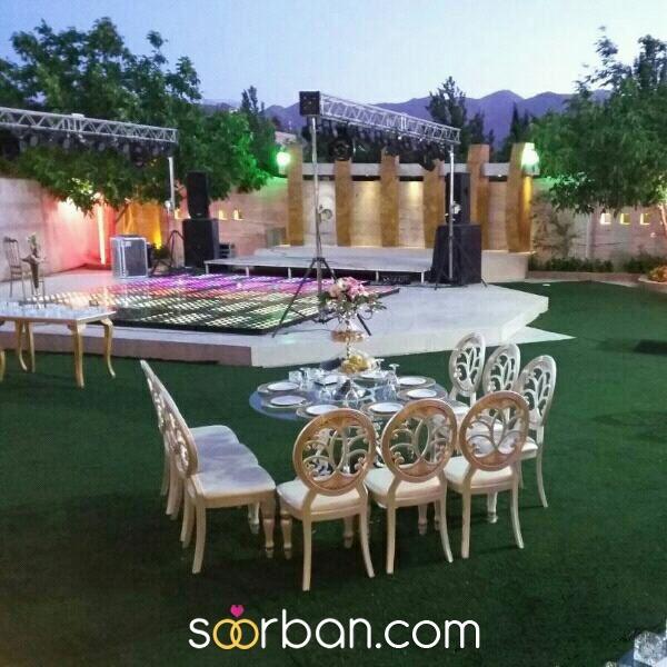 تشریفات عروسی ناپل شیراز1