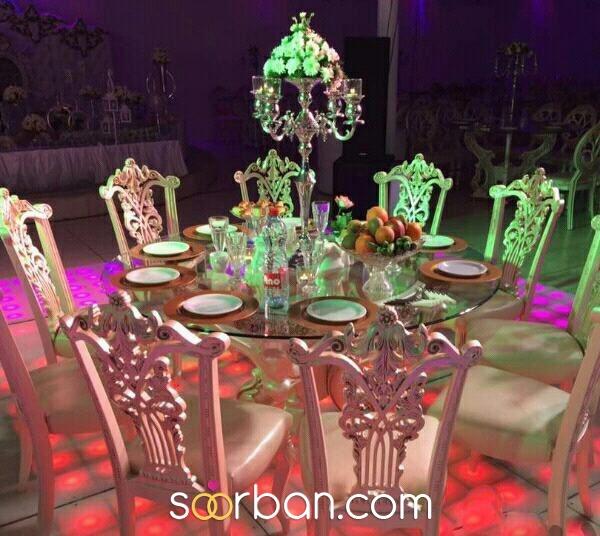 تشریفات عروسی قائم شیراز1