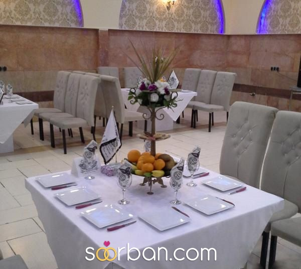 تشریفات عروسی کاج شیراز
