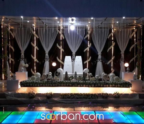 تشریفات مجالس فرشتگان شیراز