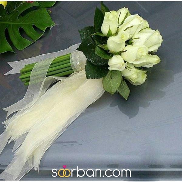 دسته گل و ماشین عروس در تهران0