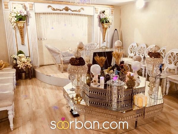 سالن عقد و دفتر ازدواج 178 اصفهان2