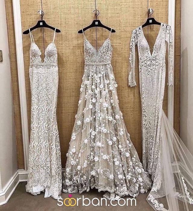 مزون لباس عروس کارولین شیراز4