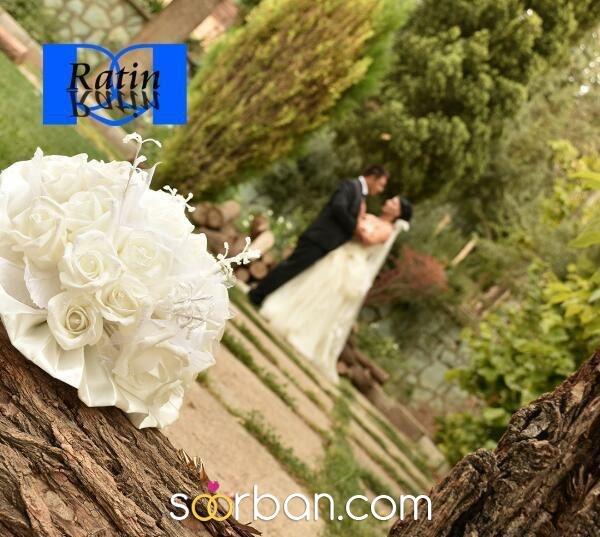 آتلیه عروس راتین تهران