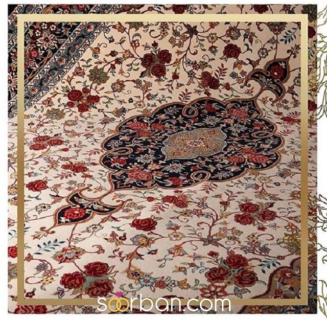 فروشگاه فرش ماشینی زیراگ تهران3
