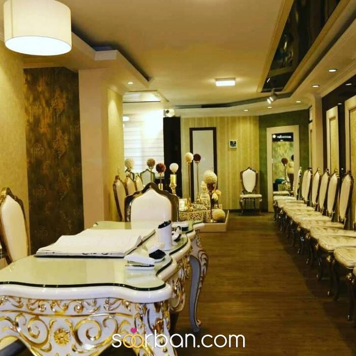دفتر ازدواج با سفره عقد هفت شهر عشق تهران2