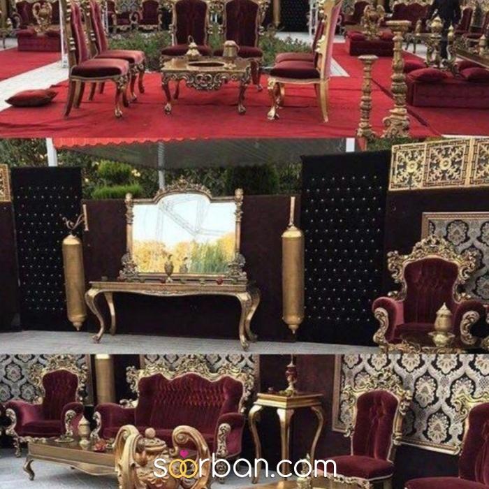باغ تالار پذیرایی سیب تهران2