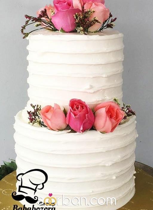 کیک و شیرینی بابابزرگ اصفهان1
