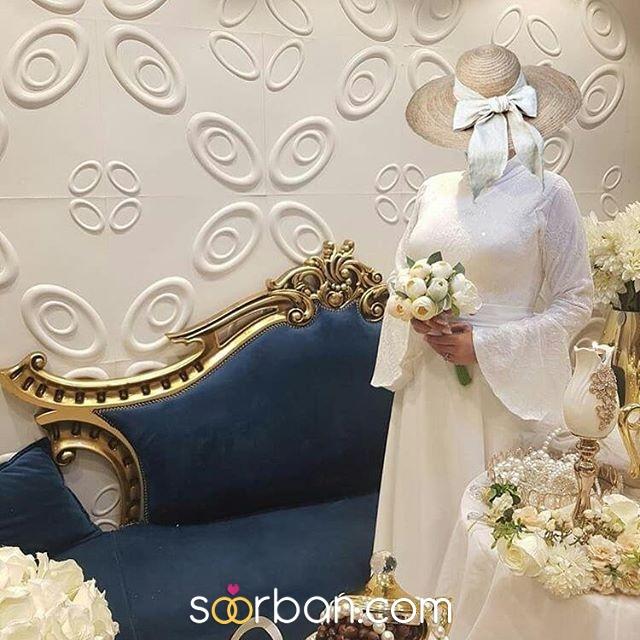 مزون لباس عروس پرین قم1