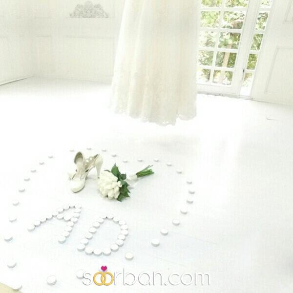 آتلیه عروس دیاموند تهران1