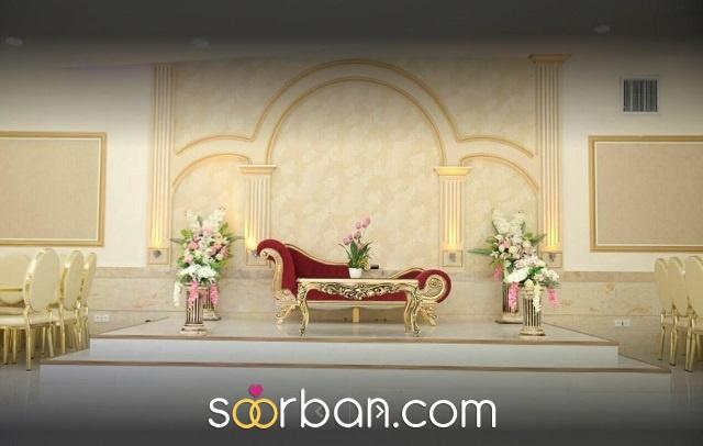 باغ تالار رویا تهران1