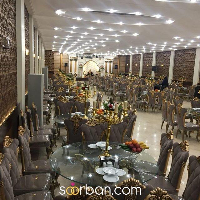 تالار قصر محمد تهران5