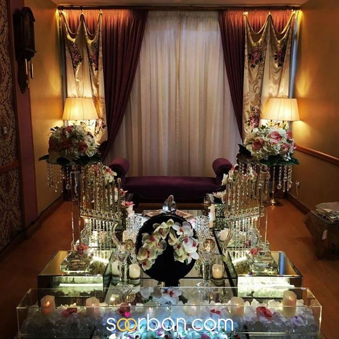 سالن عقد شادی در شمال غرب تهران4