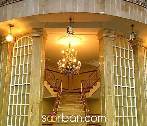 آتلیه زیبای رز طلایی تهران