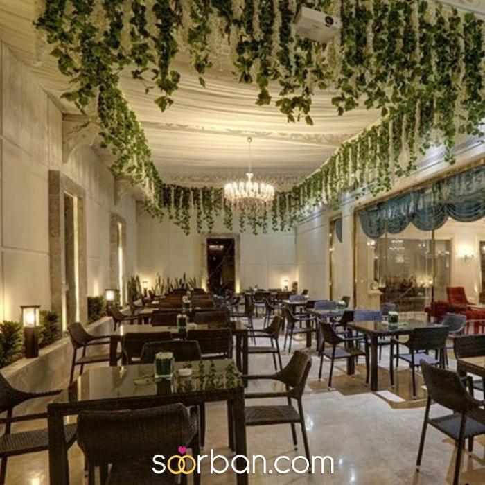 تالار هتل پرشین پلازا تهران7