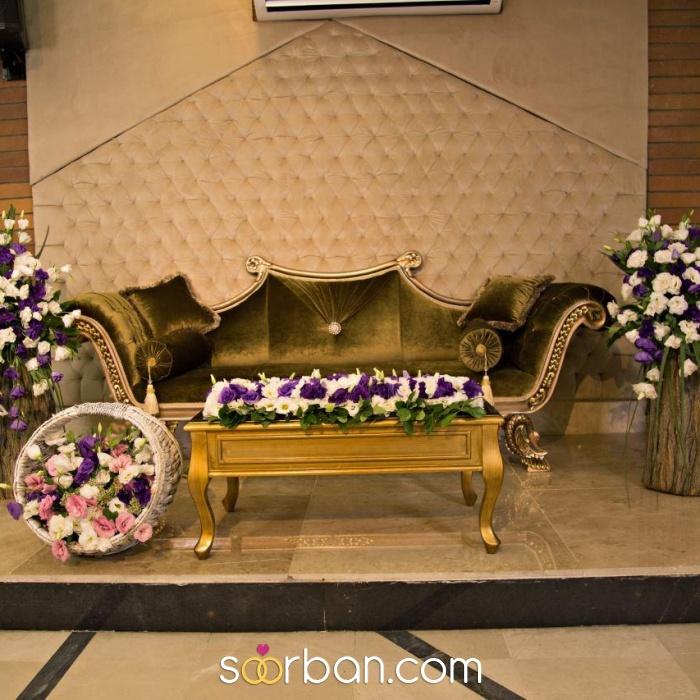 تالار عروسی باغ نارنج در تهران5