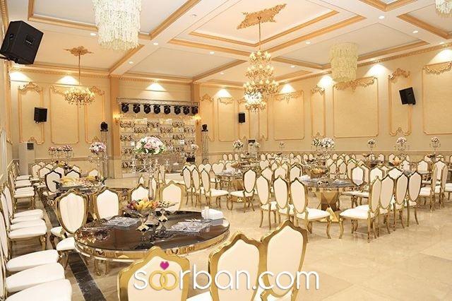 تالار بنیانه تهران3